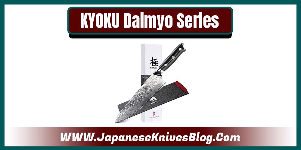 Kyoku Knife