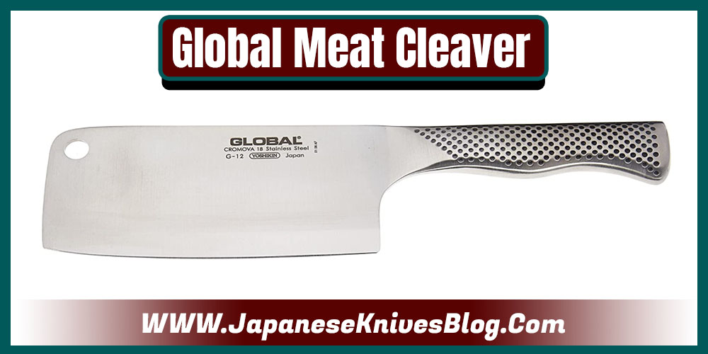 best japanese cleaver