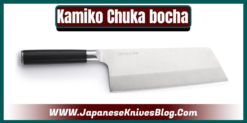 Kamiko Chuka bocha