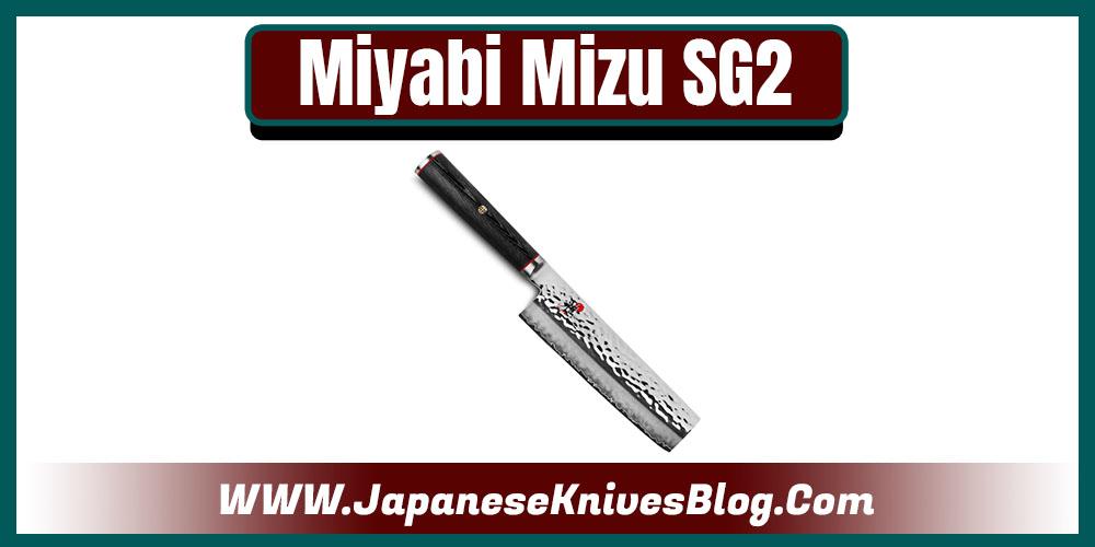 Miyabi Mizu SG2