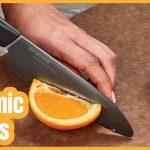 How Long Do Ceramic Knives Stay Sharp - Japanese Knives Blog